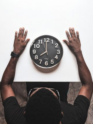 klok intermittent fasting